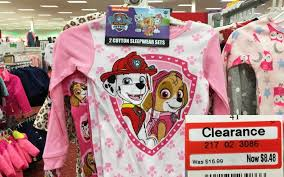target black friday paw patrol clearance baby u0026 toddler clothing up to 70 off at target the