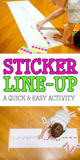 54 mess free quiet time activities for 3 year olds quiet time