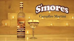 martini smore three olives s u0027mores vodka story youtube