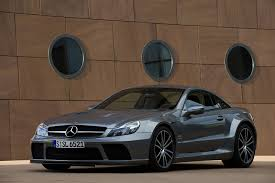 mercedes sl amg black series mercedes sl65 amg black series sports cars