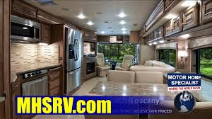 2013 tuscany 42wx luxury rv by thor motor coach mhsrv com review