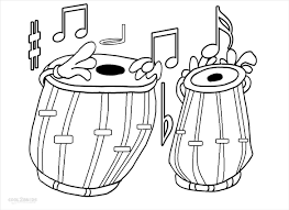 music notes coloring pages getcoloringpages com