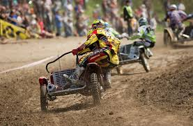 sidecar motocross racing british sidecarcross calendar announced motohead
