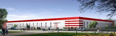Prefab Buildings Prefab Building For Industrial Use Steel Steel Framing