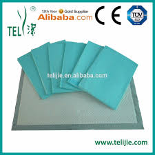 Incontinence Pads For Bed Disposable Incontinence Bed Pads For Hospital Baby Elder Pet Buy