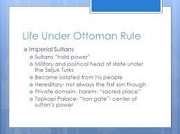 Ottoman Political System by The Muslim U201cgunpowder U201d Empires Ppt Video Online Download