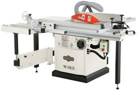 sliding table saw for sale shop fox w1811 10 inch 5 hp sliding table saw power table saws