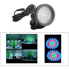 submersible led lights wholesale 2018 wholesale 36 led color changing light underwater spot flood
