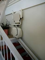 how to select a quality outdoor stairlift that will work for you