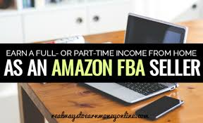 black friday for amazon fba earning money from home as an amazon fba seller