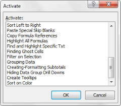 easily navigate many worksheets u2013 bacon bits