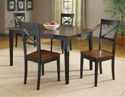 bernards jaguar black merlot dining bench wayside furniture