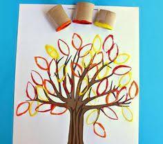 best 25 tree crafts ideas on crafts fall crafts