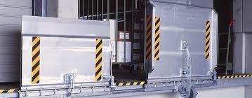 pedana di carico pedane e re carico scarico camion merci armo tutti i modelli
