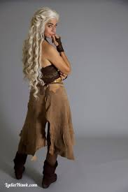 Game Thrones Halloween Costumes Daenerys 63 Dany Drogo Costume Images Costume Ideas