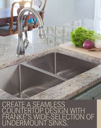 Best  Franke Undermount Sink Ideas On Pinterest Undermount - Kitchen sink franke