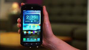 Att Rugged Phone Kyocera Duraforce At U0026t Review Cnet