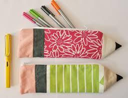 pencil pouches best 25 pencil pouch ideas on diy school pouches diy