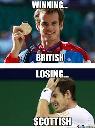 Andy Murray Meme - andy murray by random meme center