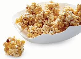 popcorn for halloween fun with popcorn balls 6 different ways to make them huffpost