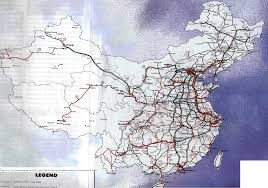 Kunming China Map by Map Of China And Shanghai Beijing And Other Chinese Cities