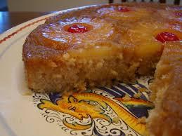 old fashioned upside down cake recipe genius kitchen