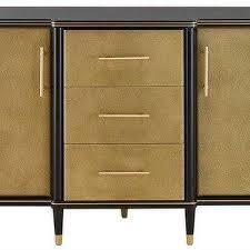 Cb2 Credenza Storage Furniture Jonathan Adler Credenza