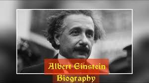einstein biography tamil life history of albert einstein youtube