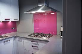 plaque en verre pour cuisine plaque de protection murale pour cuisine beautiful plan de