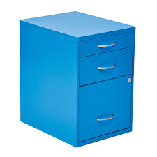 Three Drawer Lateral File Cabinet by Furniture Interesting Blue File Cabinet Three Drawers With