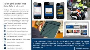 si e social hippopotamus hippo 10 2 kick start your app development pptx