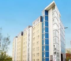 Bullring Floor Plan Birmingham University Accommodation Iq Student Accommodation