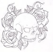 roses coloring pages at coloring pages omeletta me