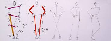 learn draw fashion sketches with ioana avram part 31