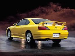 nissan silvia jdm 1999 nissan silvia spec r supercars net