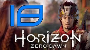 Blind Nil Horizon Zero Dawn 18 Nil Let U0027s Play Blind De Youtube