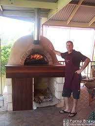 Firepit Pizza 107 Best Pizza Ovens Pits Images On Pinterest Decks Wood