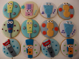31 handy manny cakes images birthday ideas