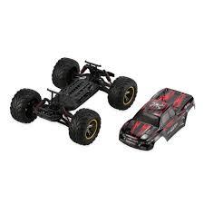 monster truck videos toys aliexpress com buy original foxx s911 monster truck 1 12 rwd