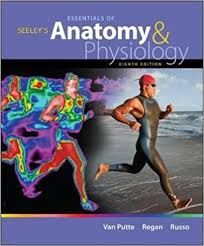 Anatomy And Physiology Pdf Free Download Seeley U0027s Essentials Of Anatomy And Physiology 8th Edition