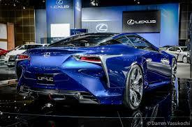 lexus lf lc blue photos gallery car picker blue lexus lflc