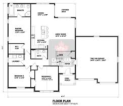house plan small house floor plans hillside house plans small