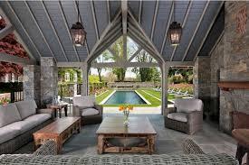 How To Create An Outdoor Oasis In Your Backyard Freshomecom - Backyard oasis designs