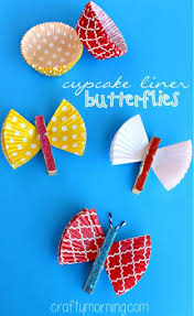 Butterfly Crafts For Kids To Make - 197 best animal crafts for kids images on pinterest animal