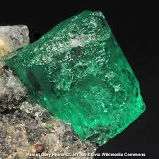 Emerald Emerald Meaning Properties And Powers The Complete Guide