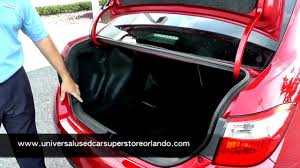 trunk space toyota corolla focus points 2015 toyota corolla le trunk space