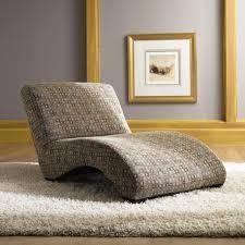 modern white lounge chair design ideas gyleshomes com