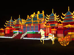 magical lantern festival things to do in london