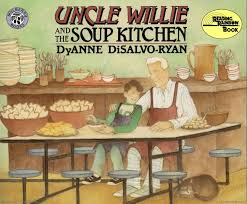 Urban Dictionary Soup Kitchen - uncle willie and the soup kitchen dyanne disalvo ryan paperback