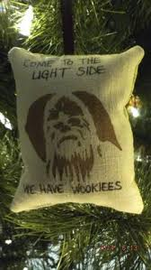 collection chewbacca ornament pictures tree